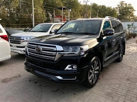 Best Looking Suv by Toyota S Best Looking Suv Of 2017 Land Cruiser G Frontier