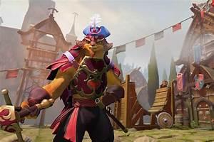 Dota 2 New Heroes The Ultimate Pangolier Hero Guide