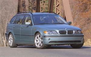 Used 2005 Bmw 3 Series Wagon Pricing