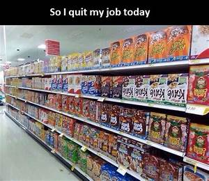 Last Day Funny ... Grocery Stores Quotes