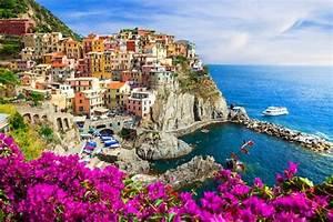 Manarola | Ital... Mooiste Plekken Italie