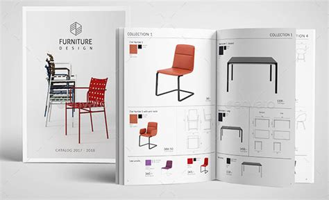 catalog design templates  indesign psd ai