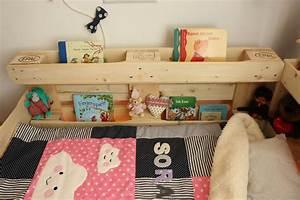 Bett Aus Europaletten Kaufen : kinderbett aus europaletten palettenbett f r kinder ~ Michelbontemps.com Haus und Dekorationen
