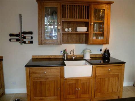 freestanding farmhouse kitchen sink freestanding kitchen sink cabinet ideas practical space 3580