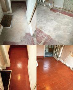 floor sweeping compound uk 1000 ideas about linoleum floor cleaning on