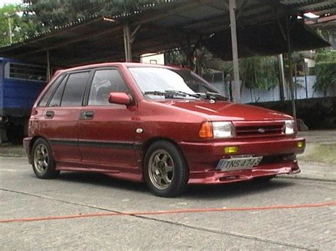 superkia  ford festiva specs  modification
