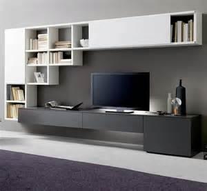 Modern TV Wall Cabinet