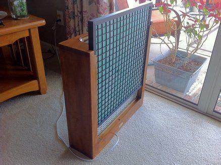 simple fan fillter box wallergy filter diy air purifier