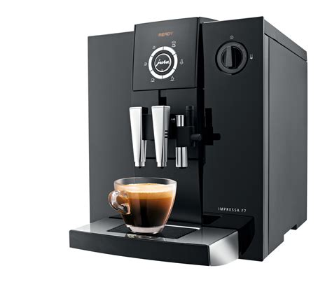 Even if you use it a lot daily, the often, your jura coffee maker would give you an alert after 80 on and off cycles or 180 brewing cycles. Jura Impressa F7 Automatic Coffee Maker - De-brewerz.com
