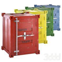 ada kitchen cabinets meuble tv container en m 233 tal jaune l 129 cm meuble tv 1155