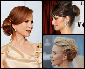Updo Hairstyles | Hairstyles 2015, Hair Colors and Haircuts