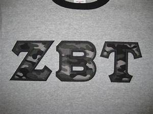 24 best images about greek letter shirts on pinterest With camo sorority letters