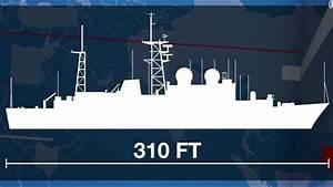 Russian spy ship spotted 30 miles off Connecticut coast ...