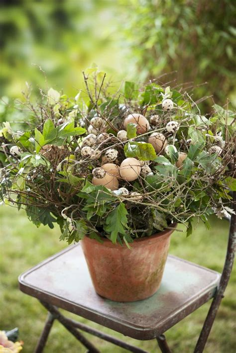Garden Ideas For Spring Easter Holiday Flowers