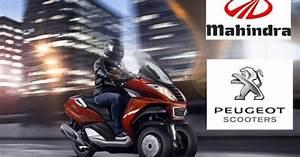 Peugeot Motocycles Mandeure : mahindra veut doubler ses investissements am ricains am today ~ Nature-et-papiers.com Idées de Décoration