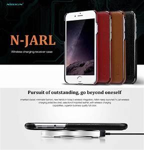 Iphone 6s Induktiv Laden : induktives qi case nillkin n jarl schwarz iphone 6 6s plus ~ A.2002-acura-tl-radio.info Haus und Dekorationen