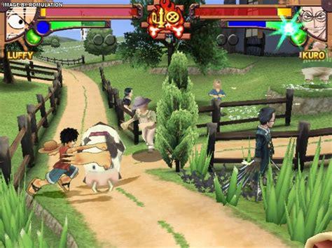 piece grand battle usa nintendo gamecube ngc iso