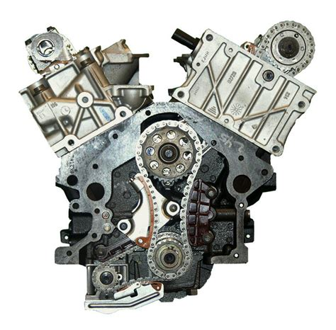 Ford 4 0 Liter Engine Diagram by 4 0 L Longblock Crate Engine With 3 Year Unlimited Mile No