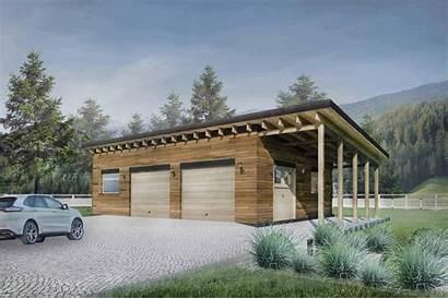 Garage Plans Detached Plan Truoba Homes Sq