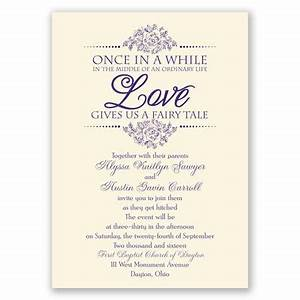 25 best ideas about fairytale wedding invitations on With wedding invitations less than 1