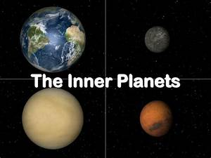 PPT - The Inner Planets PowerPoint Presentation - ID:1785151