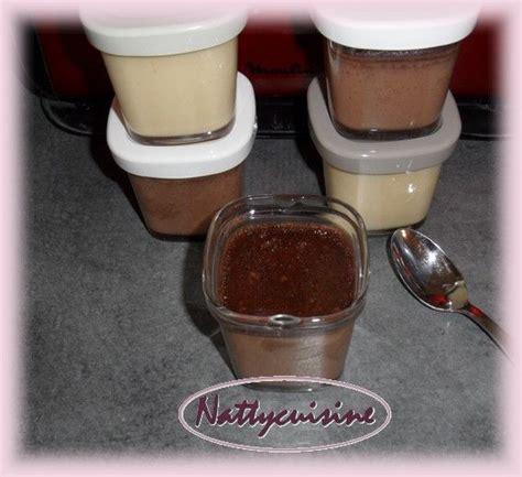 cr 232 me aux oeufs au lait concentr 233 parfum chocolat multi d 233 lice le de nattycuisine