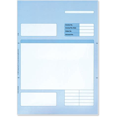 sage invoices stationery sage store