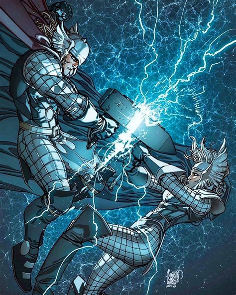 """Join the world's largest art community and get personalized art recommendations.log in. Daily X-Men Facts on Twitter: """"Today: How Storm came to wield Stormcaster! An explanation of her ..."""