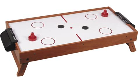 mini air hockey table explorer  motor sam leisure
