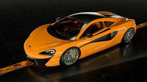 Car Wallpaper For Home by Wallpaper Mclaren 570s 2019 Cars Supercar Luxury Cars