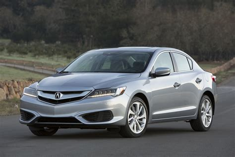 Acura Car Reviews 2016 acura ilx review ratings specs prices and photos