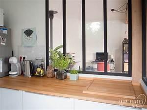 Comment Poser Une Credence : une cr dence adh sive pour ma cuisine hexago de smart tiles ~ Dailycaller-alerts.com Idées de Décoration