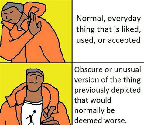 Anti Meme - anti memes on the rise memeeconomy