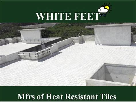 roof tiles and water proof tiles manufacturer white