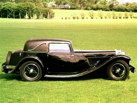 Jaguar SS 100 (1936) - picture 5 of 5
