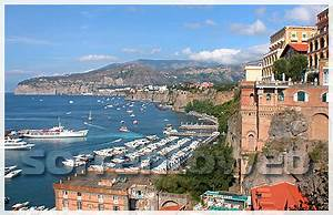 Vacanze a Sorrento Hotels in Sorrento Italy Holiday guide