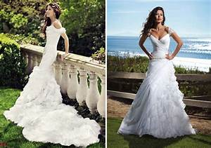Light Flowy Wedding Dress Weddinglee Reliable Bridal Wear Supplier