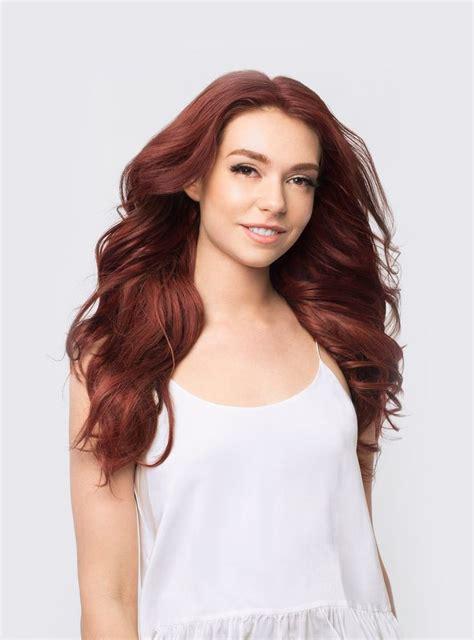Vibrant Hair by Best 25 Vibrant Hair Colors Ideas On Unicorn