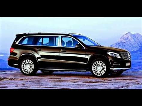 mercedes maybach gls car review price
