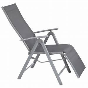 Sessel Sitzhöhe 60 Cm : ultranatura aluminium relax sessel mit armlehne ~ A.2002-acura-tl-radio.info Haus und Dekorationen