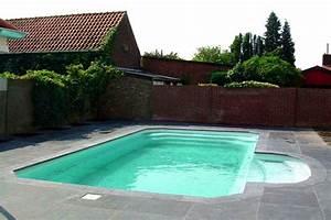 Coque Piscine Espagne : coque piscine couleur sable ~ Melissatoandfro.com Idées de Décoration