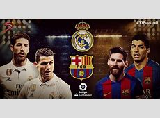 Here Are 6 Facts About The Spanish El Classico Kuulpeeps