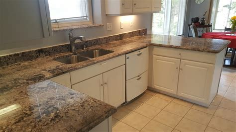 Granite Countertops Illinois - rockford kitchen remodel park rockford il jcs