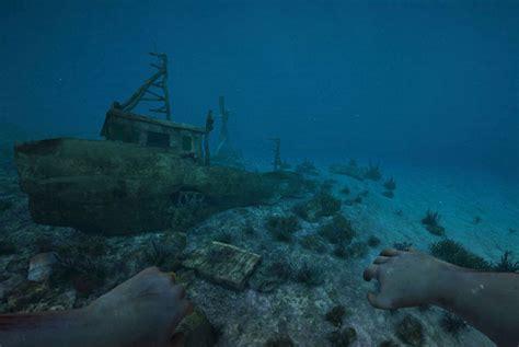 stranded deep survive tank air wrecks tip