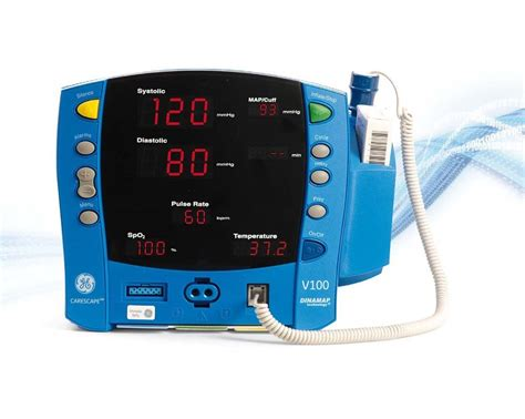 Dinamap Carescape V100 Vital Signs Monitor