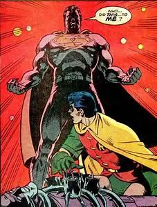 Legendary Superman/Batman Artist Dave Gibbons States ...