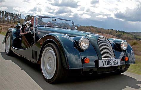 morgan   review global cars brands