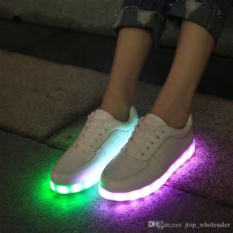 skechers light up shoes for adults light up shoes high quality led shoes for fashion