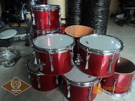 Penjelasan mengenai alat musik daerah disertai dengan gambar dan cara memainkannya. dijual alat drumband SMP Terjangkau   Kab. Bantul   Jualo
