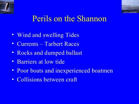Fishing Boat Accident In Tarbert by The Story Of The Shannon Estuary